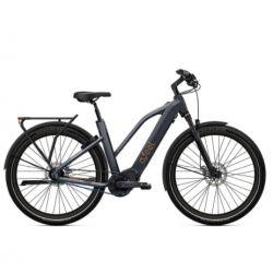O2 Feel Vern Urban Power 9.1 2022 chez vélo horizon port gratuit à partir de 300€