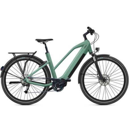 O2 Feel iSwan Adventure Boost 6.1 2022 chez vélo horizon port gratuit à partir de 300€