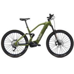 O2 Feel Amplitude Am Boost 4.1 2022 chez vélo horizon port gratuit à partir de 300€