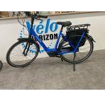 Vélo électrique Gazelle Orange C8 HMB chez vélo horizon port gratuit à partir de 300€