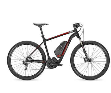 Focus Jarifa Impulse 29R 4.0 10G 2015 chez vélo horizon port gratuit à partir de 300€