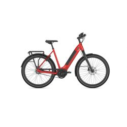 Gazelle Ultimate C8 + HMB 2022 chez vélo horizon port gratuit à partir de 300€