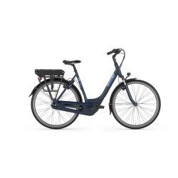 Gazelle Paris C7 HMB 2022 chez vélo horizon port gratuit à partir de 300€