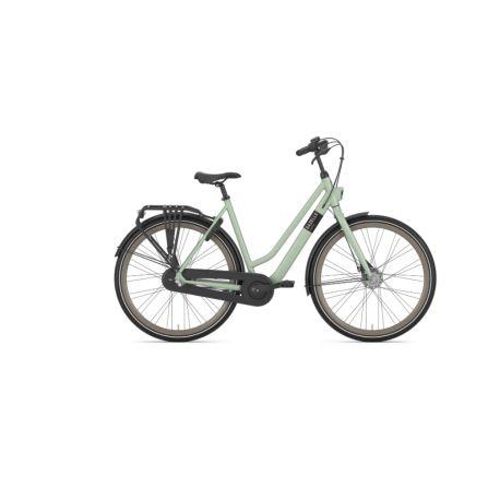 Gazelle Esprit 2022 chez vélo horizon port gratuit à partir de 300€