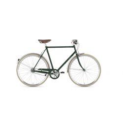 Gazelle Van Steal 2022 chez vélo horizon port gratuit à partir de 300€