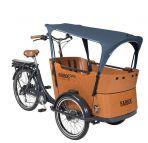 Babboe tente de protection solaire chez vélo horizon port gratuit à partir de 300€