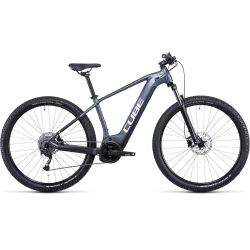 Cube REACTION HYBRID PERFORMANCE 500 chez vélo horizon port gratuit à partir de 300€