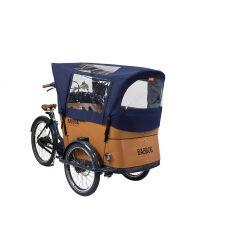 Babboe tente de protection de pluie Curve chez vélo horizon port gratuit à partir de 300€