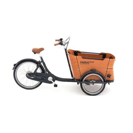 Babboe Curve chez vélo horizon port gratuit à partir de 300€