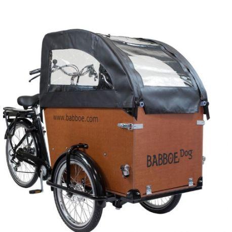 Tente de production de pluie noir chez vélo horizon port gratuit à partir de 300€