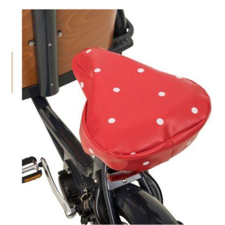 Babboe BOET couvre-selle chez vélo horizon port gratuit à partir de 300€