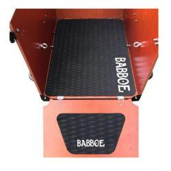 Babboe tapis antidérapant Dog chez vélo horizon port gratuit à partir de 300€