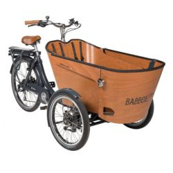 Babboe protection bac noir chez vélo horizon port gratuit à partir de 300€