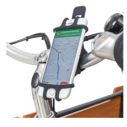 Babboe Support de téléphone Boet chez vélo horizon port gratuit à partir de 300€