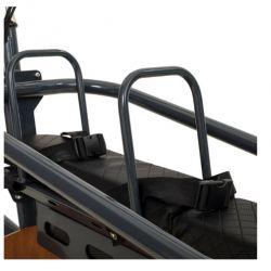 Babboe support dorsal (2 pièces) chez vélo horizon port gratuit à partir de 300€