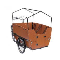 Babboe tente piquets Max chez vélo horizon port gratuit à partir de 300€