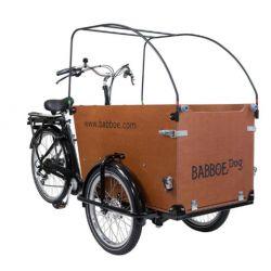 Babboe kit de tubes de tente chez vélo horizon port gratuit à partir de 300€