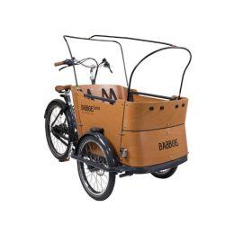 Babboe tente piquets Curve chez vélo horizon port gratuit à partir de 300€