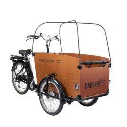 Babboe tente piquets chez vélo horizon port gratuit à partir de 300€