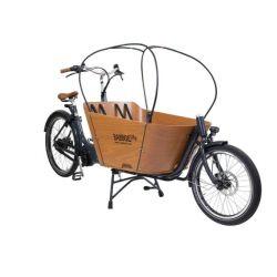 Babboe tente piquets City chez vélo horizon port gratuit à partir de 300€