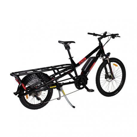 Yuba Spicy Curry All Terrain chez vélo horizon port gratuit à partir de 300€