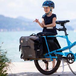 Yuba Pochette chez vélo horizon port gratuit à partir de 300€