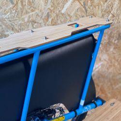 Yuba Bamboo Utility Deck Kombi chez vélo horizon port gratuit à partir de 300€
