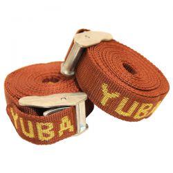 Yuba Cargo Straps chez vélo horizon port gratuit à partir de 300€