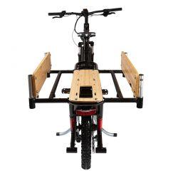 Yuba Carry-On Spicy Curry chez vélo horizon port gratuit à partir de 300€
