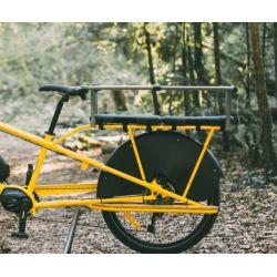 Soft Spot chez vélo horizon port gratuit à partir de 300€