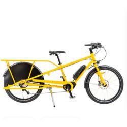 Yuba Mundo Electrique chez vélo horizon port gratuit à partir de 300€