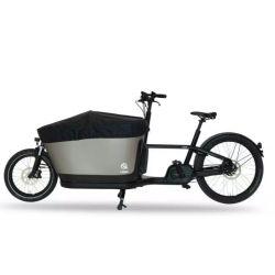 Carqon Housse de protection chez vélo horizon port gratuit à partir de 300€