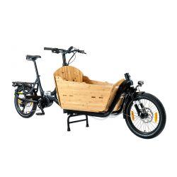 Yuba SuperCargo CL chez vélo horizon port gratuit à partir de 300€