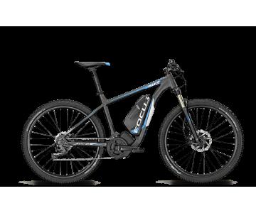 Focus Jarifa Impulse 27R 5.0 10G 2015 chez vélo horizon port gratuit à partir de 300€