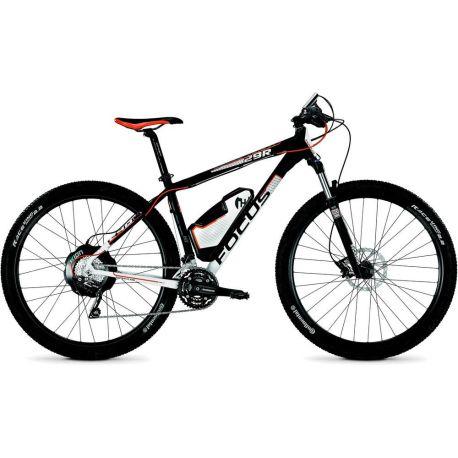 Focus Jarifa 29R 2014 chez vélo horizon port gratuit à partir de 300€