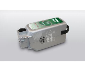 Batteries 36V Panasonic pour vélo électrique