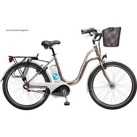 REAL E- BIKE 2013 chez vélo horizon port gratuit à partir de 300€