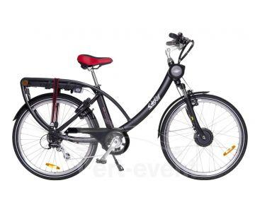 Solexity 2015 chez vélo horizon port gratuit à partir de 300€
