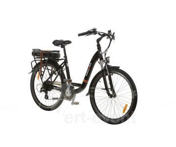 EASYBIKE - Easycity premium - 2015 chez vélo horizon port gratuit à partir de 300€