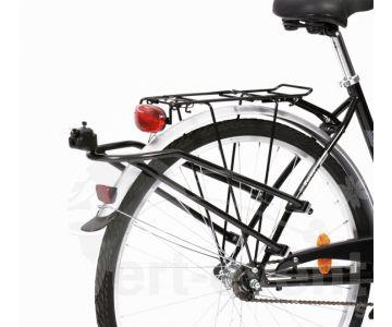 Fixation Big Easy pour shopper chez vélo horizon port gratuit à partir de 300€