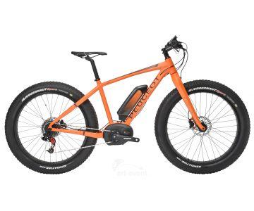 Peugeot eFB01 2016 chez vélo horizon port gratuit à partir de 300€
