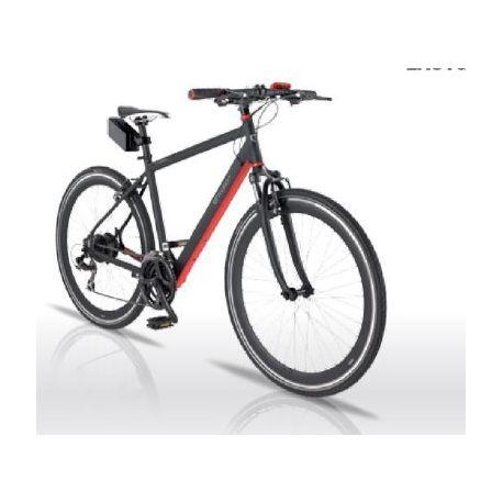 BH Easy Go Cross 2016 chez vélo horizon port gratuit à partir de 300€