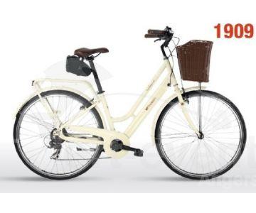 BH Easy Go 1909 Wave chez vélo horizon port gratuit à partir de 300€