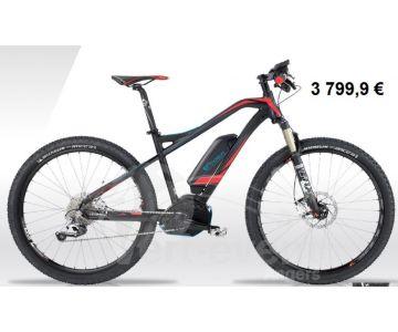 """BH Xenion 27.5"""" pro 2016 chez vélo horizon port gratuit à partir de 300€"""