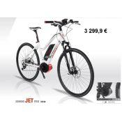 BH Xenion Jet Pro 2016 chez vélo horizon port gratuit à partir de 300€