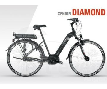 BH Xenion Diamon Wave Pro 2016