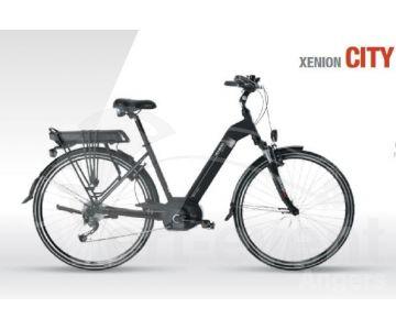 BH Xenion City Wave 2016 chez vélo horizon port gratuit à partir de 300€