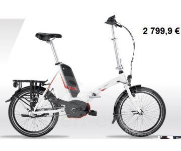 BH Xenion Volt 2016 chez vélo horizon port gratuit à partir de 300€