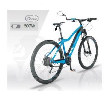 """BH Nitro 29"""" 2016 chez vélo horizon port gratuit à partir de 300€"""
