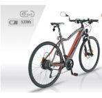 BH Nitro Cross 2016 chez vélo horizon port gratuit à partir de 300€